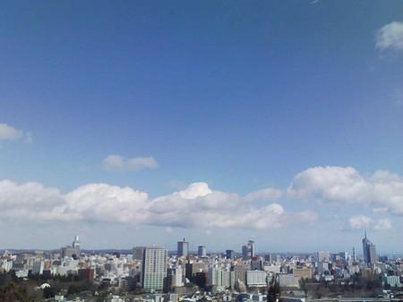 松島いいとこ仙台いいとこ