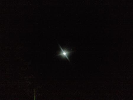 満月ナイト