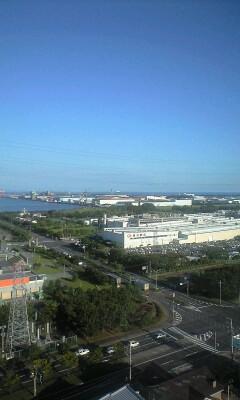 三井アウトレットパーク 仙台港(2)
