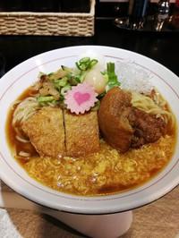 冷しスーラーパーコー麺