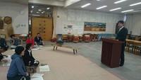 授業参観、PTA・体文振総会、教職員歓送迎会そして祝賀会