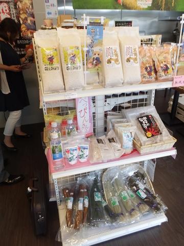 東京都中野区のアンテナショップ「鹿角屋」8月1日グランドオープン!