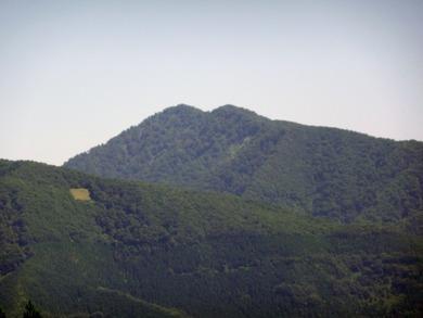 八幡平・大里の不思議な四角