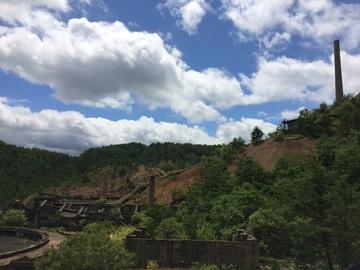 尾去沢鉱山「鉱石分析所」を探る