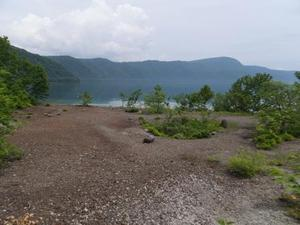 十和田湖西湖畔歩き~その2~