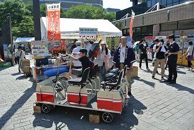 小坂鉄道レールパーク レールバイク