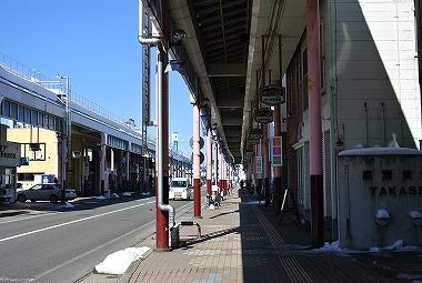 新町商店街