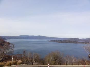 十和田湖いろいろ