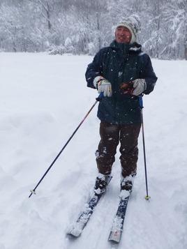 秋田八幡平スキー場OPEN!