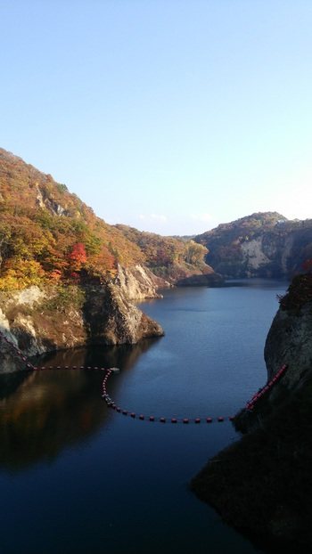 砂子沢ダム
