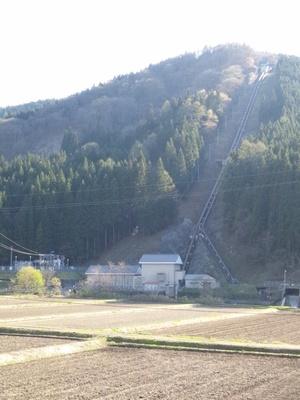 八幡平・柴平発電所が見学できます