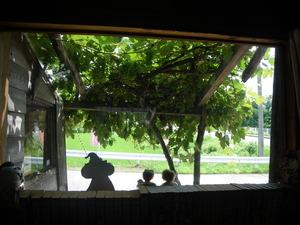 喫茶「樹樹」