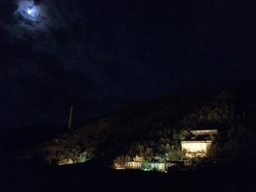 闇に蘇る黄金歴史街道