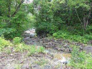 長期連載企画:『作沢沼の冒険』その2