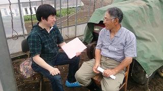 6月24日(金)はきりたんぽFM!!