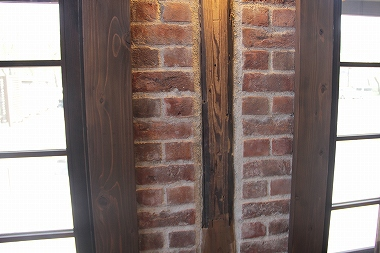 木骨煉瓦造