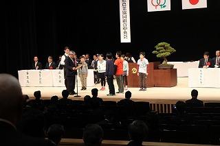 飯田川小学校