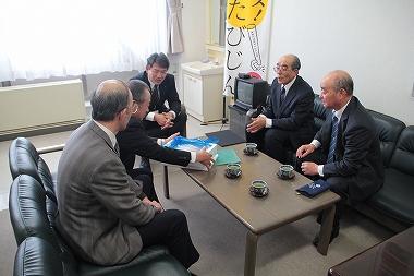 十和田湖増殖漁業協同組合の皆様