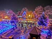 クリスマスマーケットin小坂 2019を満喫する方法