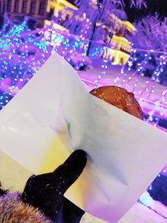 クリスマスマーケットin小坂 に行ってきました!
