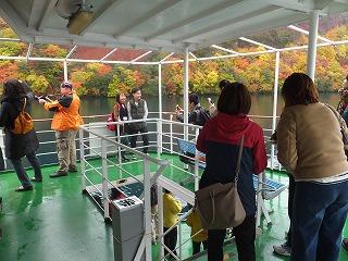 外国人誘客モニターツアー in Kosaka town