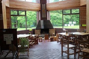 思い出の学校カフェ