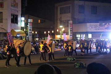 毛馬内盆踊り