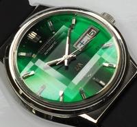 初めての時計