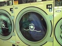 ダウンシュラフを洗濯