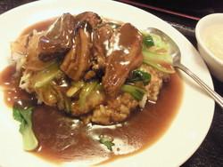 中国料理 美味楼
