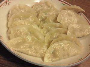 八仙 餃子3種