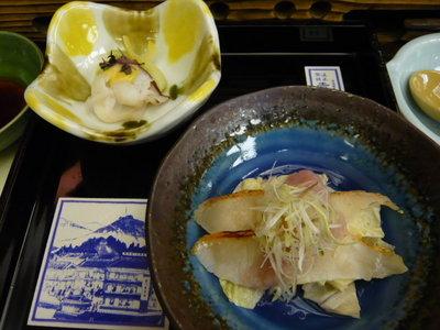 飯坂温泉へ癒しの旅③