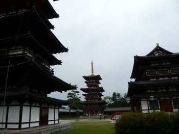 奈良の旅2