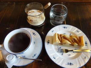 喫茶店 樹樹(じゅじゅ)