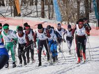 第84回全日本学生スキー選手権大会