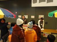 あきた鹿角国体2011(記念イベントに参加しました)