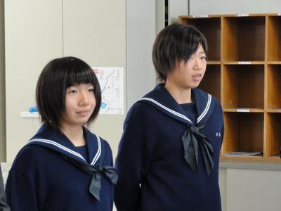花輪高等学校