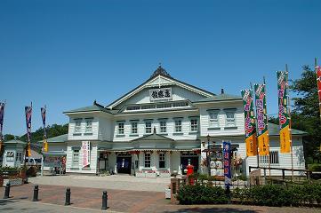 第6回「北の演劇祭」 in 康楽館