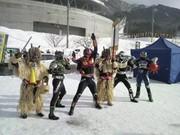 あきた鹿角国体2011