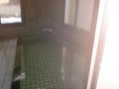 全国からのお客様 銭川温泉