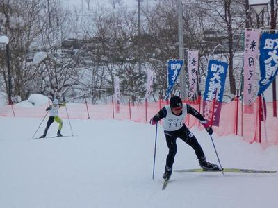 県民体育大会冬季大会