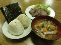 """""""かづの牛和風ローストビーフ""""料理教室"""