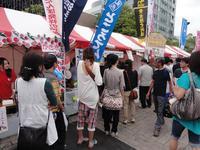 TBC夏まつり(仙台)