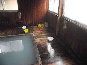 八幡平の大深温泉