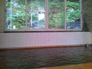 志張温泉岩盤浴セット