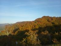 紅葉情報-十和田湖・中滝