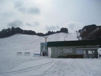 水晶山スキー場のおトク情報!