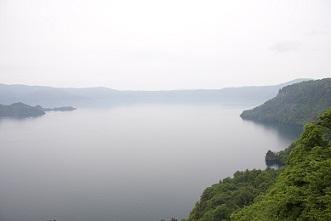 日本最古の芝居小屋「康楽館」と十和田湖の旅