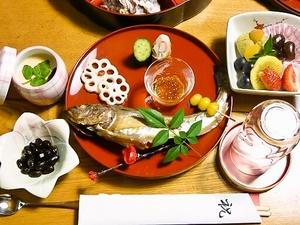 おせち料理☆