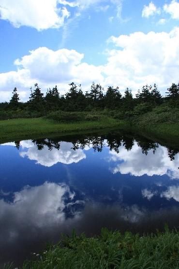 十和田湖と八幡平